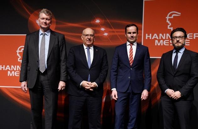 Hannover Messe 2017: Mit Industrie 4.0 neue Werte schaffen