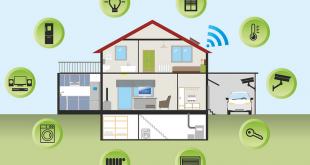 Smart Home 310x165 - Blockheizkraftwerk: Selber für Strom sorgen