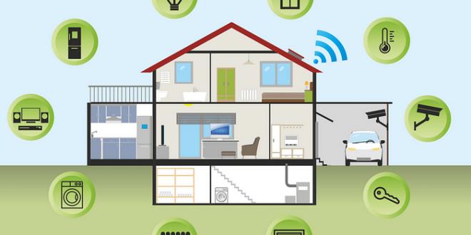 Smart Home 660x330 - Blockheizkraftwerk: Selber für Strom sorgen