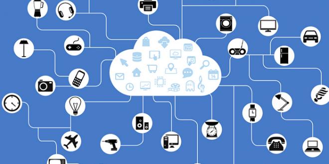 IoT 660x330 - Industrie 4.0 – das Internet der Dinge läutet ein neues Zeitalter ein