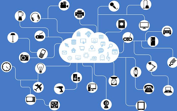 Industrie 4.0 – das Internet der Dinge läutet ein neues Zeitalter ein