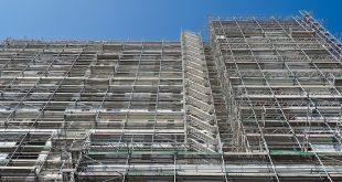 Geruestbau 310x165 - Gerüstbau: Die Industrie hat vielfältige Anforderungen