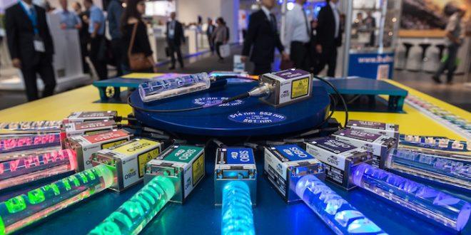 World of Photonics 660x330 - Studie: Licht-Werkzeuge revolutionieren deutsche Industrie