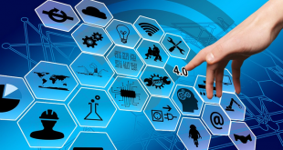 Industrie 4.0 310x165 - Studie: Wie die Schweizer Wirtschaft Industrie 4.0 sieht