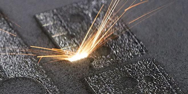 laserschmelzen 660x330 - Zerspanung vs. selektives Lasersintern - eine Gegenüberstellung