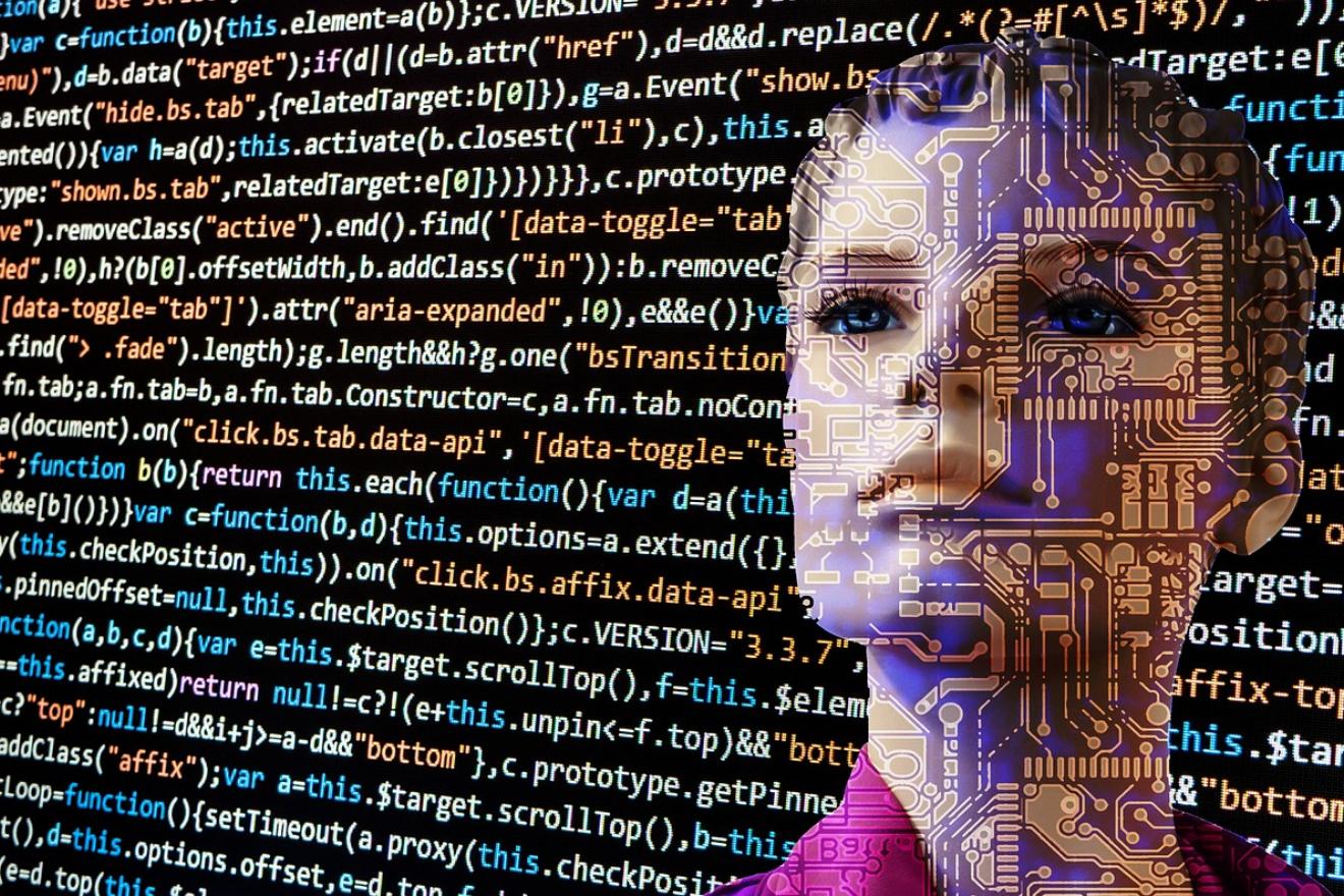 Kuenstliche Intelligenz - Künstliche Intelligenz