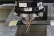 Microlaser 110x75 - Mikroerodieren und Mikrolasern - berührungslos arbeitende Fertigungsverfahren