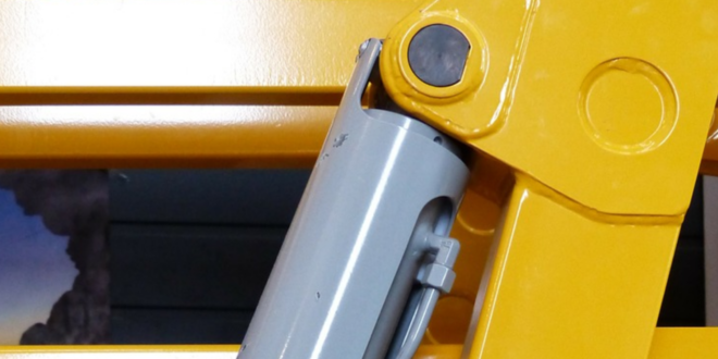 Hydraulik 660x330 - Hydraulikpressen: Ihre Anwendungsbereiche werden immer komplexer