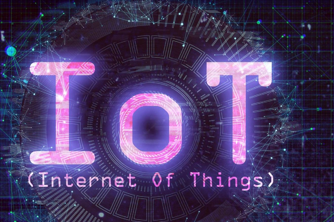 IoT - IoT
