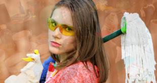 Reinigungskraft 310x165 - Wischroboter – nicht nur im Haushalt ein Helfer