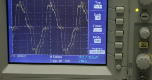 Messtechnik 310x165 - Messtechnik im Wandel der Zeit
