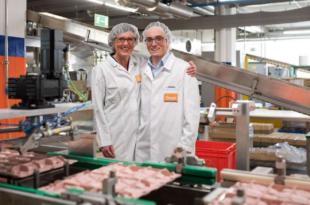 Suesswarenfabrikation 310x205 - Lebensmittelbranche - den Schokohasen Beine machen
