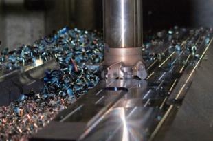 Fraesmaschine 310x205 - CNC-Fräsmaschinen – sie gehören noch lange nicht zum alten Eisen