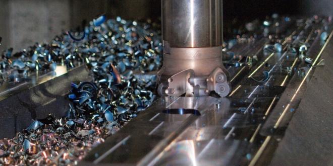 Fraesmaschine 660x330 - CNC-Fräsmaschinen – sie gehören noch lange nicht zum alten Eisen