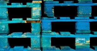 Holzpaletten 310x165 - Logistik 4.0 – es gibt viele Gründe die Logistik outzusourcen