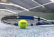 Tennishalle 110x75 - Tennishallen - Ästhetik und Werkstoffe im Einklang