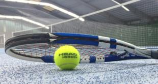 Tennishalle 310x165 - Tennishallen - Ästhetik und Werkstoffe im Einklang