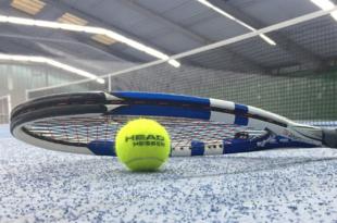 Tennishalle 310x205 - Tennishallen - Ästhetik und Werkstoffe im Einklang