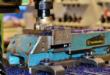 Werkzeugmaschine 110x75 - Gebrauchte Werkzeugmaschinen – erste Wahl für Sparfüchse