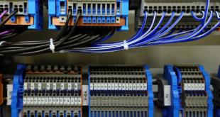 Schaltanlage 310x165 - In Schaltanlagen ist die Industrie 4.0 angekommen