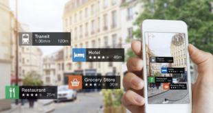 Augmented Reality  310x165 - Augmented Reality im Marketing von Unternehmen