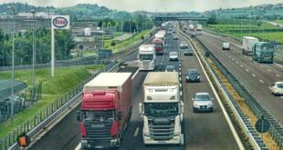 Autobahn 310x165 - So viel  bringt eine intelligente Fahrzeugflotte