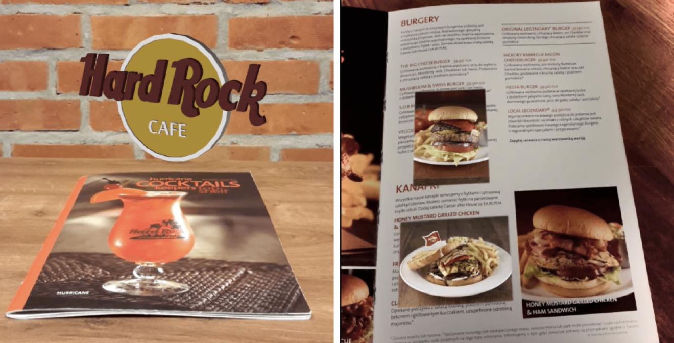Gastronomiemarketing - Augmented Reality im Marketing von Unternehmen