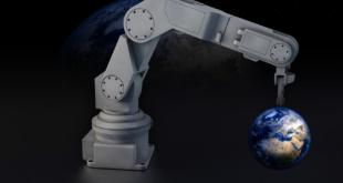 Roboterarm 310x165 - Ein boomender Markt: Die Roboterherstellung