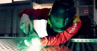 schweissen 310x165 - Software für den Maschinen- und Anlagenbau