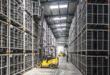 Lagerhaus 110x75 - Wie alte Logistikanlagen ein zweites Leben bekommen