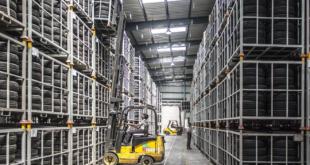 Lagerhaus 310x165 - Wie alte Logistikanlagen ein zweites Leben bekommen