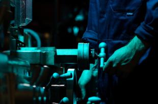 Maschnenbau 310x205 - Maschinenbaumarkt rechnet mit starken Umsatzrückgängen