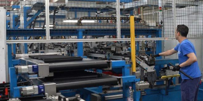 Fabrikation 660x330 - Automobilbranche - einer der wichtigsten Wirtschaftszweige Deutschlands