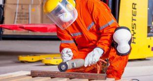 Arbeitssicherheit in der Logistik - das sollten Sie wissen