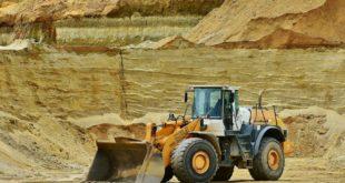 Bagger – unverzichtbare Fahrzeuge auf dem Bau und in der Industrie
