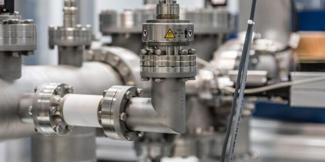Industrie 4.0 - die digitale Transformation erreicht die Industriepumpen