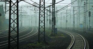 Die Zukunft des Bahnverkehrs